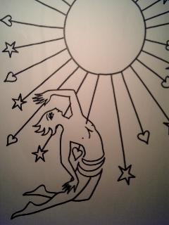 STARPID-16-SUNSHINE LOVE