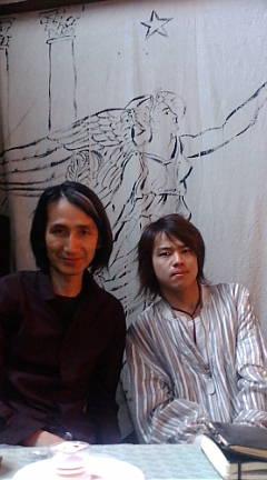 HOTSHOT-AKINORI NAKAGAWA